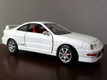 Acura Integra Type-R | Model Cars | hobbyDB