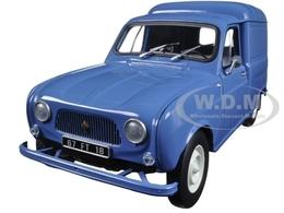 1965 Renault 4 Fourgonette | Model Trucks