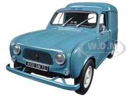 1965 Renault 4 F4 EDF-GDF | Model Trucks