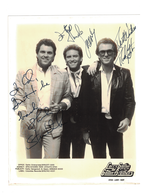 The gatlin brothers signed autographs posters and prints 5de12d48 794e 4982 9ae4 43f60aa2078c medium
