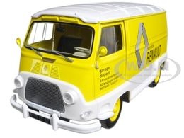 1972 Renault Estafette | Model Trucks