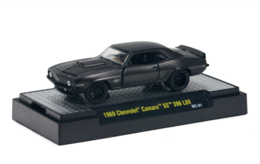 1969 chevrolet camaro ss 396 l89 model cars df87862b c2df 4e0a 9637 199f15f1b50b medium