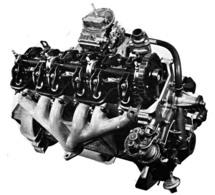 Jeep Tornado | Engines | Jeep Tornado engine.