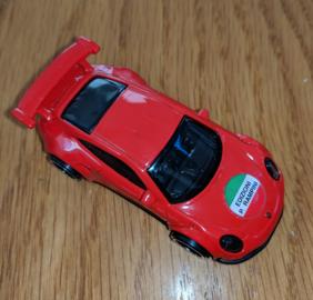 Porsche 911 GT3 RS | Model Cars