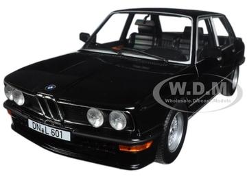 1980 BMW M535i | Model Cars | hobbyDB