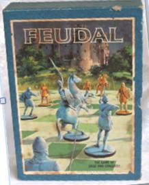 Feudal | Board Games