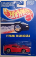 Ferrari Testarossa    | Model Cars