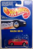 Mazda MX-5 | Model Cars