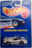 Lamborghini Countach    | Model Cars