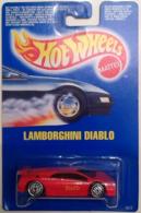 Lamborghini Diablo   | Model Cars