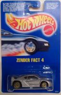 Zender Fact 4  | Model Cars