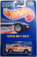 Toyota MR-2 Rally   | Model Cars