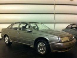 Amt dealer promotionals ford taurus sho model cars bc87b9ad 3320 4aaa a268 c0374a50e64e medium