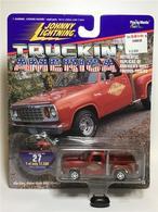 1978 dodge lil%2527 red express model trucks f17b9d11 9834 456d bb14 610f7d9538ba medium