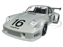 Porsche 911 RSR #16 | Model Racing Cars