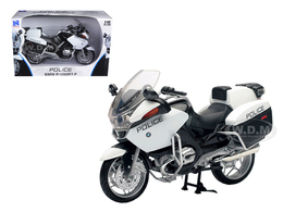 BMW R1200 RT-P US Police Motorcycle | Model Motorcycles