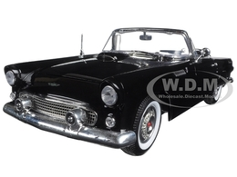 1956 Ford Thunderbird Convertible | Model Cars