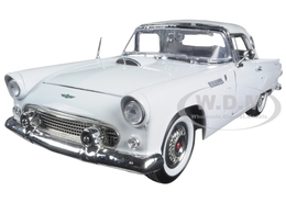 1956 Ford Thunderbird Hard Top | Model Cars