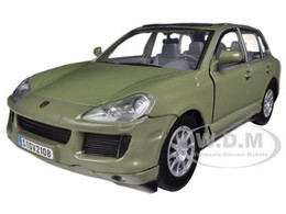 2008 Porsche Cayenne | Model Trucks