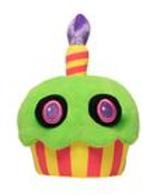 Cupcake (Blacklight) | Plush Toys