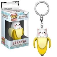 Bananya | Keychains