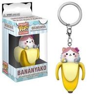 Bananyako | Keychains