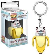 Daddy Bananya | Keychains