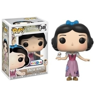 Snow White (Maid) | Vinyl Art Toys
