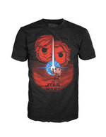 The Last Jedi Poster | Shirts & Jackets