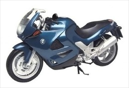 BMW K1200 RS | Model Motorcycles