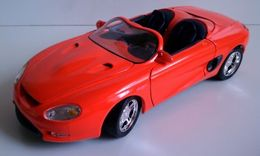 Maisto special edition ford mustang mach iii concept model cars dc32aa2a 7b1d 4bea a1cd 04b2288c4024 medium