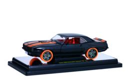 Foose 1969 chevrolet camaro rs super chase car model cars ecf0d839 0b42 4712 a332 52088d19c64d medium