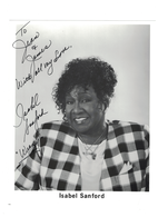 Isabel sanford %257bwheezy%257d  the jeffersons autograph posters and prints 289a0ba8 1f7c 46c9 a1ec 47c222d3c423 medium