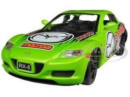 Mazda RX-8 #5 | Model Racing Cars