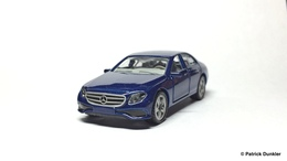 Mercedes-Benz E-Class W213   Model Cars