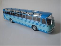 1966 Setra-Seida S14 | Model Buses | photo: Fabrizio P.