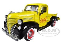 1941 Plymouth Pickup   Model Trucks