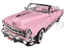 1949 Elvis Presley Cadillac Coupe Deville | Model Cars