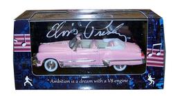 1949 Elvis Presley Cadillac Convertible | Model Cars