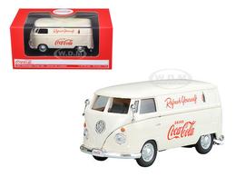 1962 Volkswagen Panel Van   Model Trucks