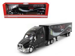 Coca Cola Zero Tractor Trailer | Model Vehicle Sets