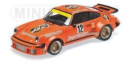 "1976 Porsche 934 ""Jagermeister""  | Model Racing Cars"