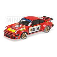 Porsche 934 - Toine Hezemanns - Team Gelo-Tebernum Racing - Winner EGT Nurburgring 300 KM 1976 | Model Racing Cars