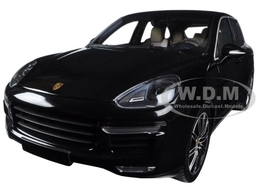 2014 Porsche Cayenne Turbo S | Model Trucks