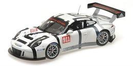 Porsche 911 GT3 R Presentation Car | Model Racing Cars