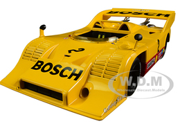 Porsche 917/10 - Winner 1973 Eifelrennen Nurburgring Interserie | Model Racing Cars
