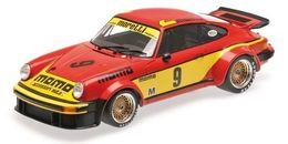 Porsche 934 - Brambilla / Moretti - Class Winners 1977 Silverstone Limited | Model Racing Cars