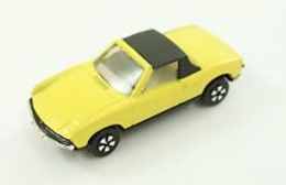 VW-Porsche 914 | Model Cars