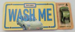 Wash Me | Books
