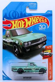 Datsun 620 | Model Trucks | hobbyDB